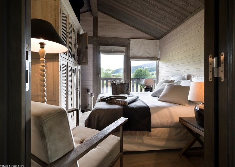 Chalet SATINE picture 4